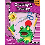 Ready•Set•Learn: Cutting & Tracing