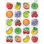 Teacher Created Resources Fruit of the Spirit Stickers, Pack of 120 (TCR7041)
