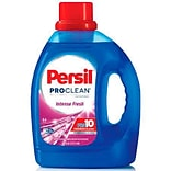 Persil ProClean Power-Liquid, Original Scent Laundry Detergent, 100 oz., 4/CT
