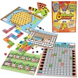 Junior Learning 6 Mathematics Games (JRL403)