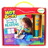 Hot Dots Jr. Lets Master Reading, Grade 2 (EI-2393)