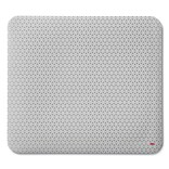 3M™ Precise™ Mouse Pad with Non-skid Foam Back, Enhances Optical Mouse Performance, Battery Saving D