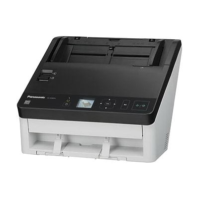 Panasonic KV-S1057C-MKII 65 ppm Color Document Scanner