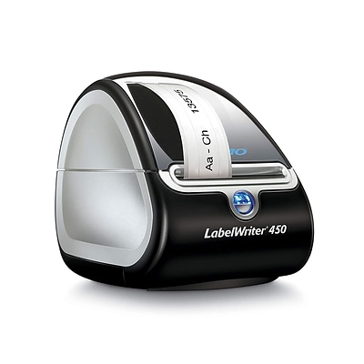 DYMO LabelWriter, 450 Desktop  Label Printer (1752264)
