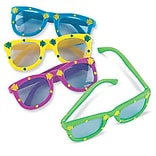 SmileMakers® Fish Sunglasses; 24 PCS
