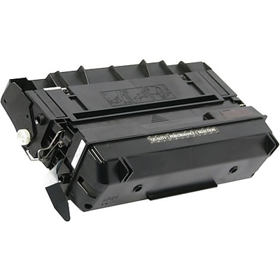 Quill Brand Remanufactured Imagistics 815-7 Laser Black (100% Satisfaction Guaranteed)