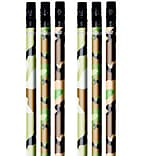 SmileMakers® Camo Pencils; 50 PCS