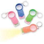 SmileMakers® Magnifying Light Up Pulls; 24 PCS