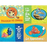 SmileMakers® Assorted Nemo Laser Cards; 100 PCS