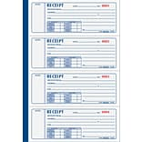 Rediform Receipt Money Collection Forms