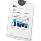 Fellowes® Copyholder, Workstation Clip Document Holder