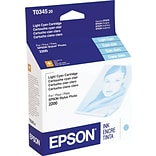 Epson 34 Light Cyan Ink Cartridge (T034520)