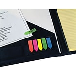 Redi-Tag® SeeNotes® 5-Color Arrows, 1-3/4 x 15/32