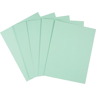 HammerMill® Fore® MP Pastel Paper, 24lb., Green, 8 1/2 x 11, Ream