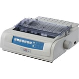OKI ML490 Dot-Matrix Printer
