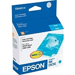 Epson 44 Cyan Ink Cartridge (T044220)