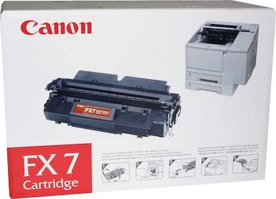 Canon(r) Fx7 Toner Cartridge For Canon(r) Fax Lc710/720/730