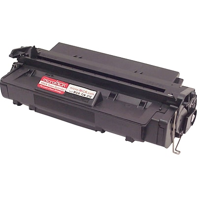 Micromicr MICRTJN210 Black Toner Cartridge