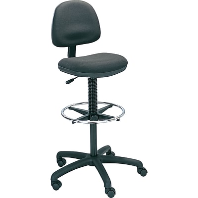 Safco® Precision Extended Height Swivel Stool