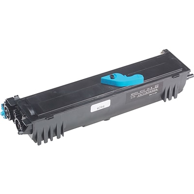 Konica Minolta Black Toner Cartridge (1710566-001), Standard