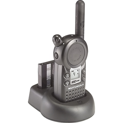 Motorola® CLS1410 Two-Way Radio