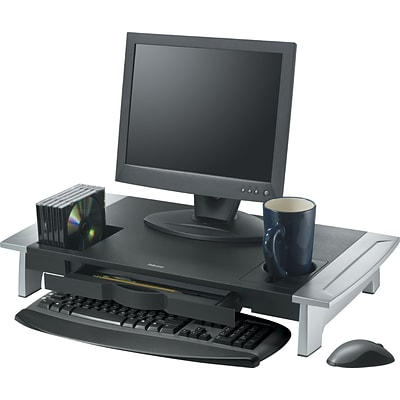 Fellowes® Office Suites™, Premium Monitor Riser