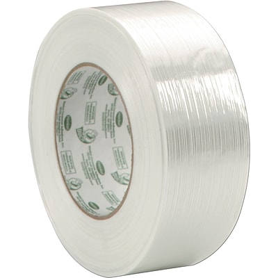 Duck® Filament Tape, 275 lb., 1.88 x 60 Yds