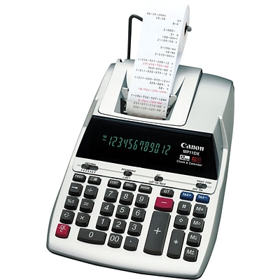 Canon Printing Calculator (MP11DX)