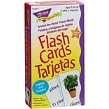 Trend Skill Home Words Flash Cards