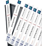 Avery® Binder Spine Inserts; 1 Capacity