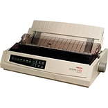 Okidata® ML391 Turbo Dot Matrix Printer