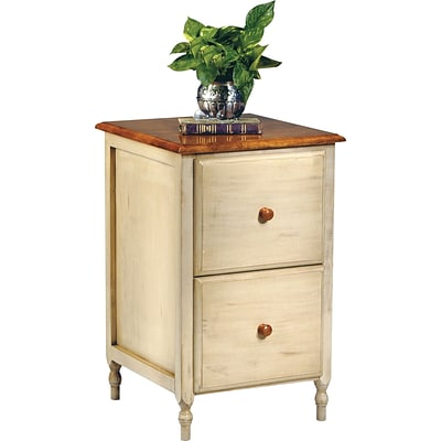 OSP   Country Cottage File Cabinet