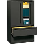 HON® 700 Charcoal Lateral File