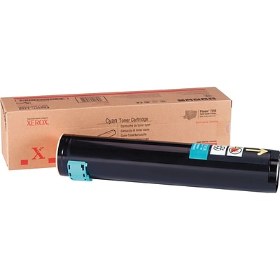 Xerox Phaser 7750 Cyan Toner Cartridge (106R00653)