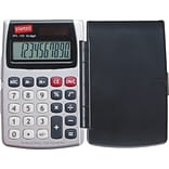 Staples® SPL-150A Calculator; Silver/Black
