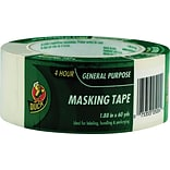 Duck® Masking Tape 1.88 x 60 Yards