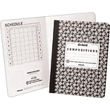 Oxford Composition Notebook, 9-3/4 x 7-1/2