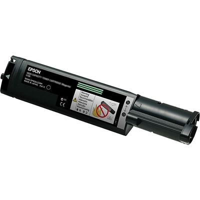 Epson 0190 Black Toner Cartridge (S050190)
