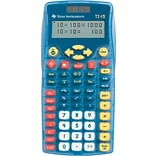 TI15 Explorer Scientific Calculator