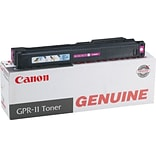 Canon® GPR11M (GPR-11) Toner, 25000 Page-Yield, Magenta