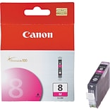 Canon CLI-8M Magenta Ink Cartridge (0622B002)