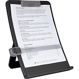 Staples® Curved Desktop Copyholder