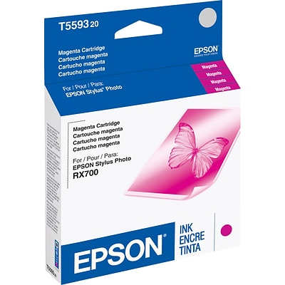 Epson 559 Magenta Ink Cartridge (T559320)