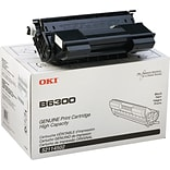 Okidata 52114502 Toner Cartridge; High Yield