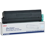 OKI® 42102901 Toner Cartridge; High Yield