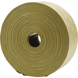 Kraft Paper Tape, Reinforced, Natural, 2 3/4 x 500