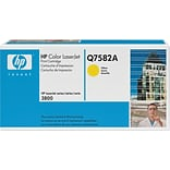 HP 503A Yellow Toner Cartridge (Q7582A)