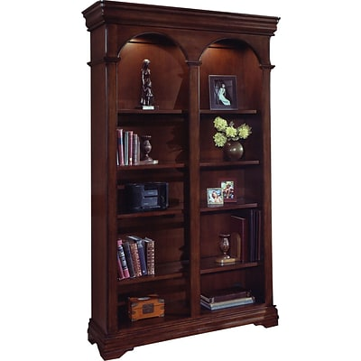 DMI Rue De Lyon Office Collection, Double Bookcase