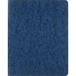 Recycled Report Covers, Dark Blue, 5/Pack