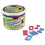 Pacon Magnetic Alphabet Letters